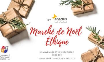 Marché de Noël éthique 2018
