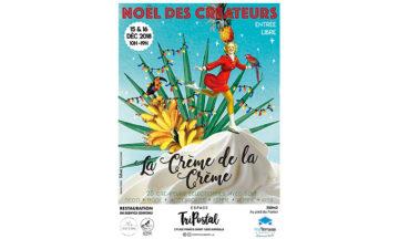 """Marché de Noël – """"La créme de la créme"""""""