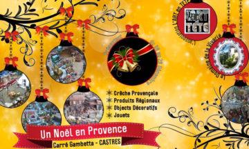Un Noël en Provence 2018