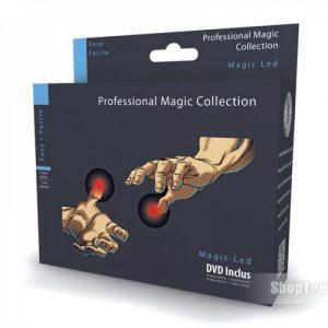 Coffret de tours de magie