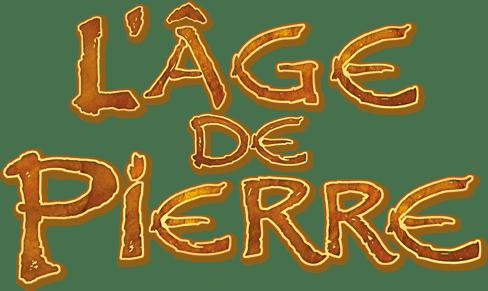 Age de pierre logo