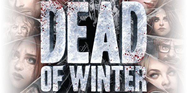 Dead of winter logo