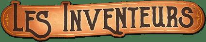 Inventeurs logo