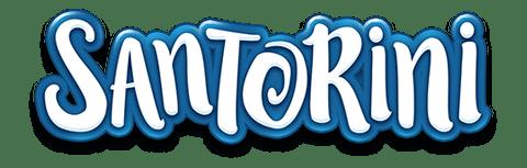 santorini banner logo